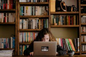 Online school begeleiding