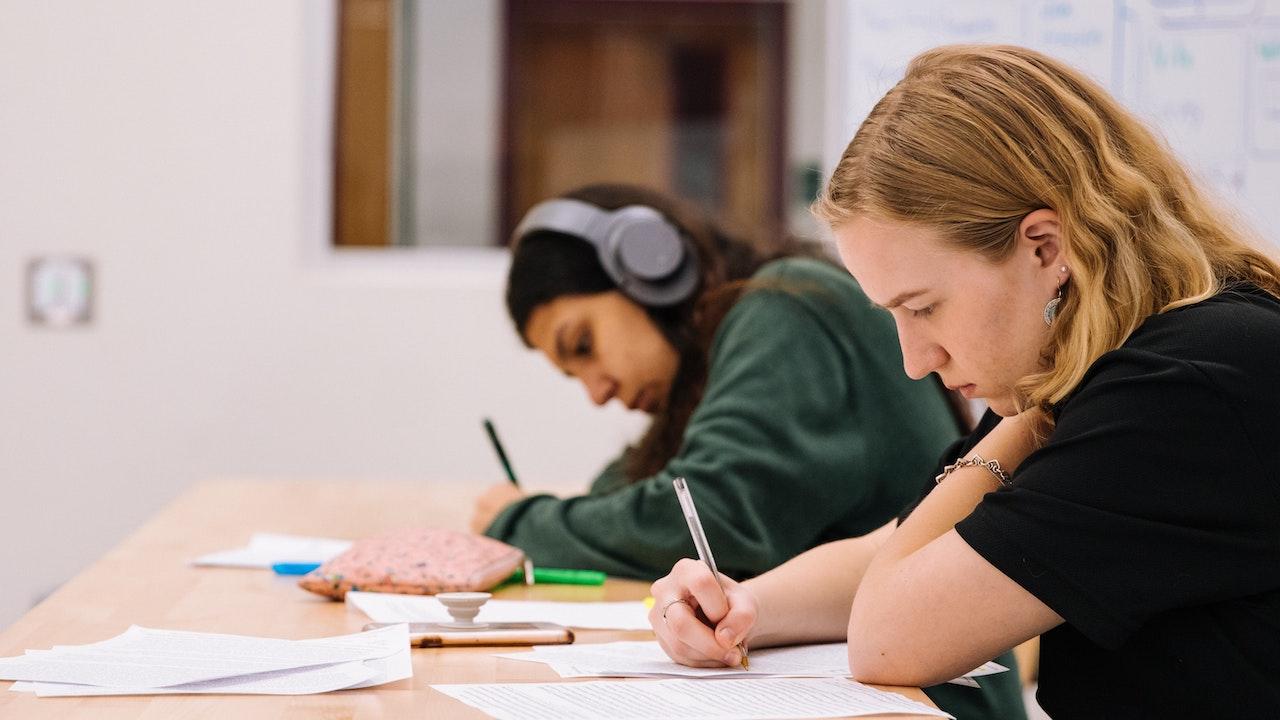 leerlingen-capaciteitentest-school